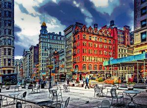 NYC Street Life