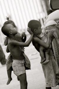 Begging 02