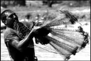 """Nueva Esparta / Venezuela """"Fishermen"""""""