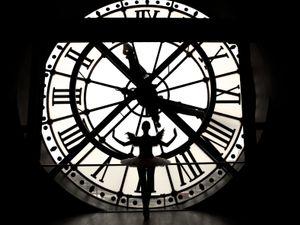 Au fil des Temps Danse