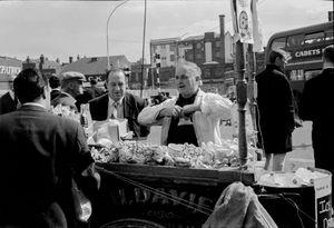Nut Man, London 1965