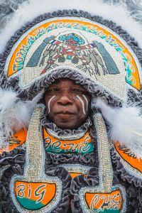 Mardi Gras Indians #6