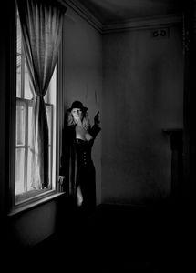 Film Noire Fugitive