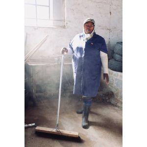Female Farm Labourer