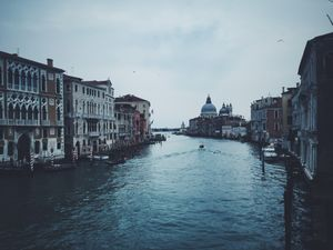From Milan To Venice #12