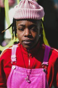 Portrait 81. Ayishat