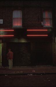 Soho, London, UK, 2003, from <i>No Love Lost</i>. © Michael Grieve