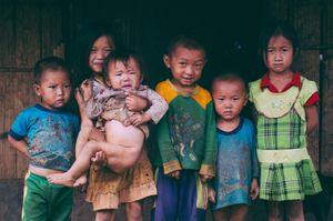 Khiew Kan Siblings