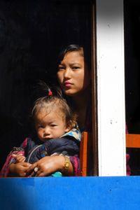 Ladies of Nepal 3