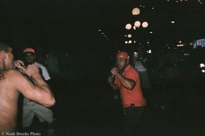 Ybor fight 3