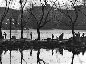 City Park, Beijing