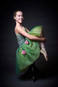 Enkhuizer Ballerina