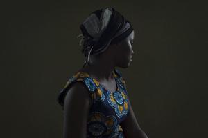 Mary Ishaku – (Mairama) - Abeokuta, 16 years old.