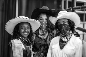 Three Bandits
