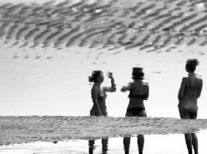 Fragments Of Sea Holidays 2