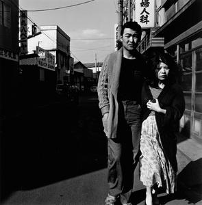 Couple ( From Tokyokey )