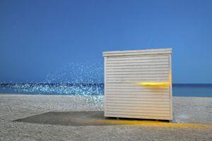 Swarm of Lights © Jorge De La Torriente