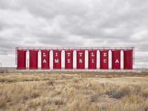 Little America, Wyoming