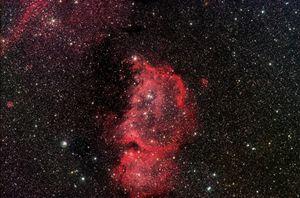 Emperor Nebula