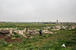Cimitery