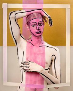 Tandem, 2014 © Manon Wertenbroek