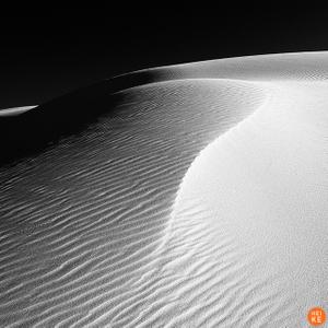 White Sands, Dune