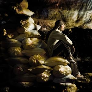 Fernando Uscca, salt mines of Maras