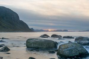 Alnes, Norway