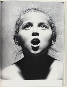 """From """"Moments Preserved."""" © Irving Penn. Published by Simon and Schuster."""