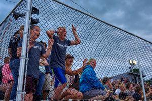 Derby Spectators