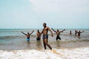 African Joy