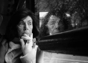 Bus núm. 14. Madrid