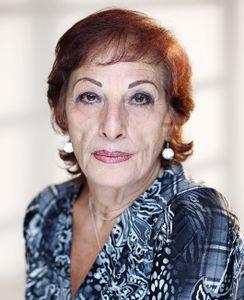 Silvana Barone.