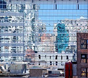 Rooftop Dream, Chicago, Illinois