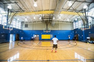 2016 Hamilton Recreation Center, San Francisco, CA 94115