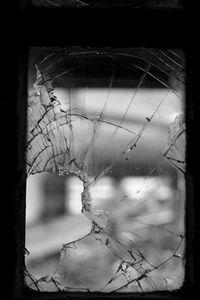 Window 22, Alcatraz