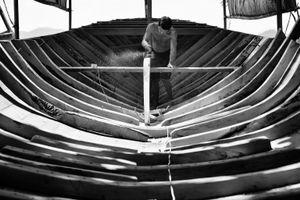 Boat carpenter