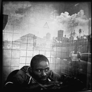Skumbuso's Joburg Dream © Dean Hutton