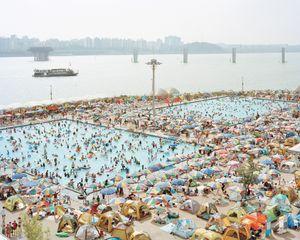 Swimming Pool, 2016