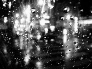 Tokyo Blur #42