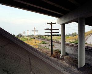 I-84 Underpass