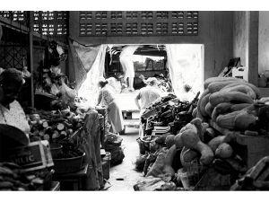 El mercado de Bluefields