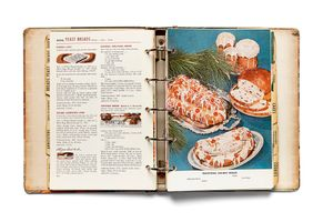 Betty Crocker's Picture Cookbook, 1950