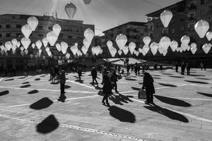 Untitled, Cosenza