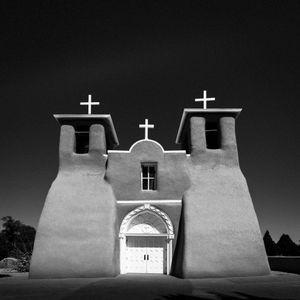 San Francisco de Asis Mission Church No. 1