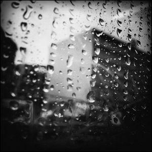 Rain, Oslo #5