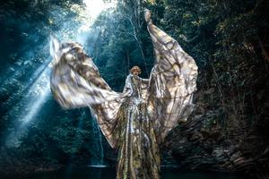 Mariella, Shadow of Consciousness