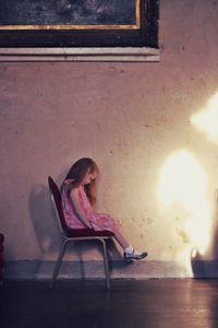 Alone Izabelle
