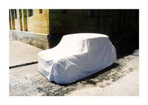 Maltese car.