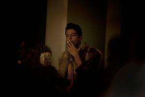Barcelona Poetry Brothel, 2015